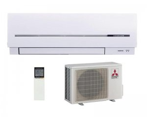 Mitsubishi Electric MSZ-SF42VE/MUZ-SF42VE Инвертор