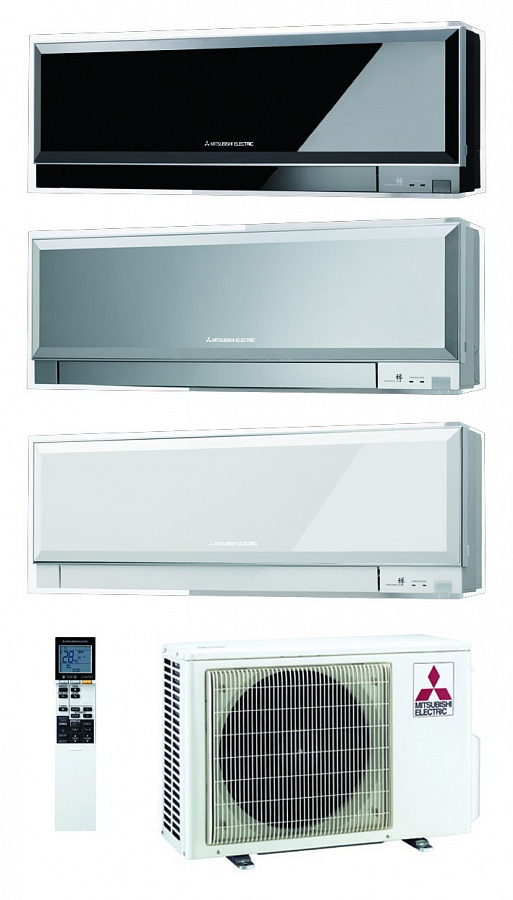 Mitsubishi Electric MSZ-EF42VE/MUZ-EF42VE